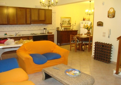 Casa Vacanze Villa Bonanno
